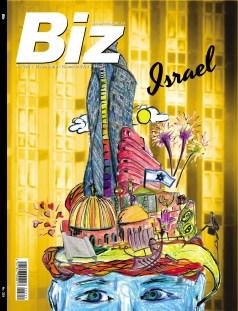 9-Biz Israel