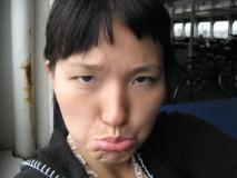 Geraldine Kim