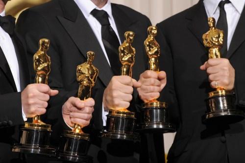 Dude Oscars