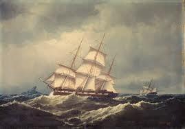 argonaut ship