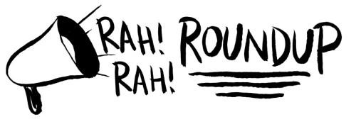 rah rah roundup feminist literary roundup