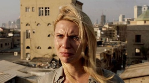 Carrie Mathison Homeland feminist mental illness