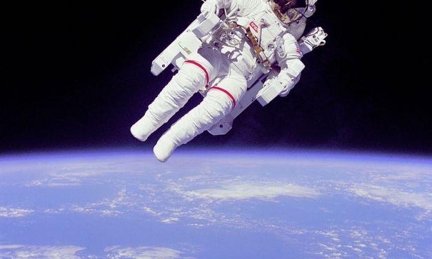 Astronauts and UFO Sightings