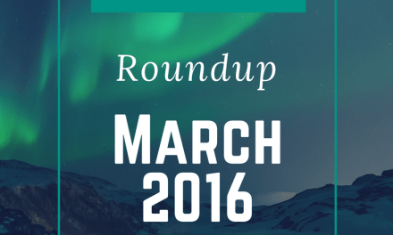 Weird World Roundup March 2016