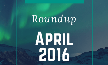 Weird World Roundup April 2016