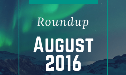 Weird World Roundup August 2016
