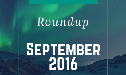 Weird World Roundup September 2016