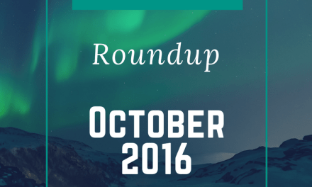 Weird World Roundup October 2016
