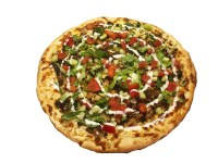 Chicken Shawarma Pizza