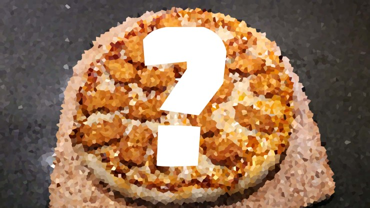 mystery pizza 42