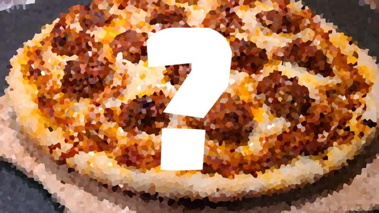 Mystery Pizza 48
