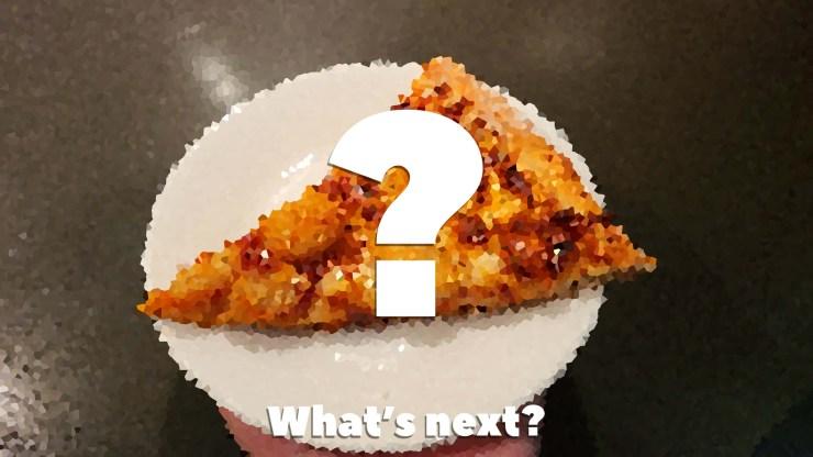 Mystery Pizza #74