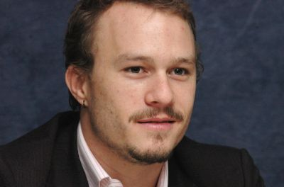The Hidden Side of Heath Ledger