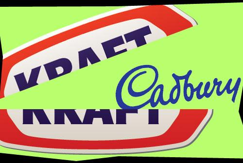 Kraft Cadbury takeover