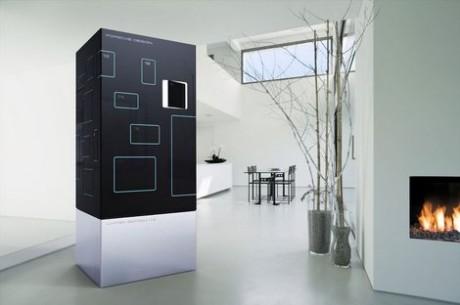 Porsche Design £600,000 Advent Calendar