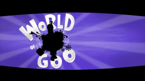 World of Goo Beanies!