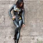 Batgirl: The S&M Years? Mmm… Latex.