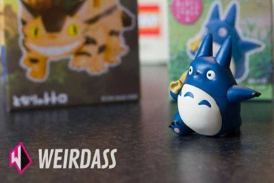 totoro 3d puzzle right