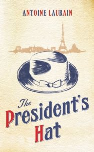 laurain Presidents Hat