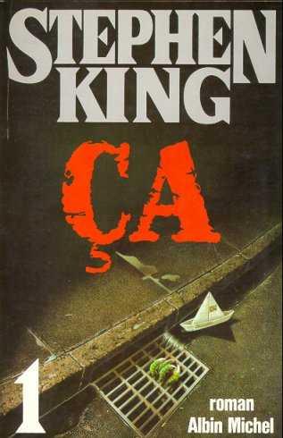 Stephen King S Ca Weird Fiction Review