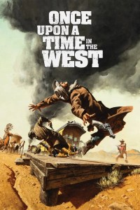 """Poster for the movie """"Once Upon a Time in the West"""""""