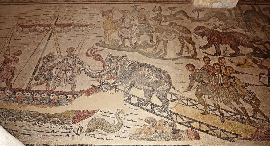 the-big-game-hunt-mosaic