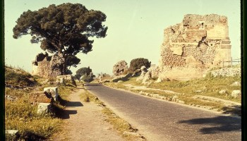 Facts, Images & History of the Appian Way