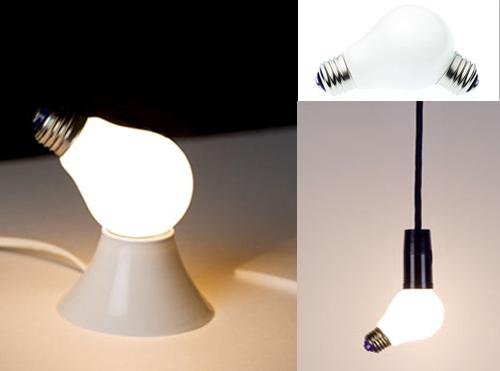weird amazing light bulbs