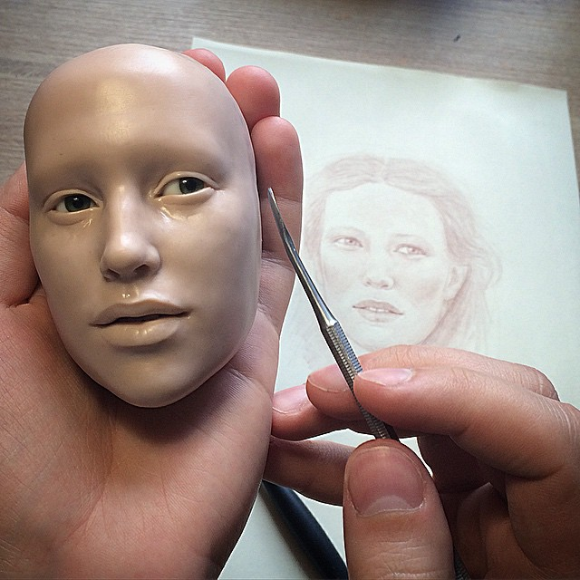 realistic-doll-faces-polymer-clay-michael-zajkov-6