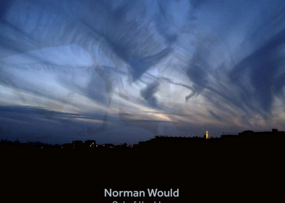 Norman Would - Out of the blue