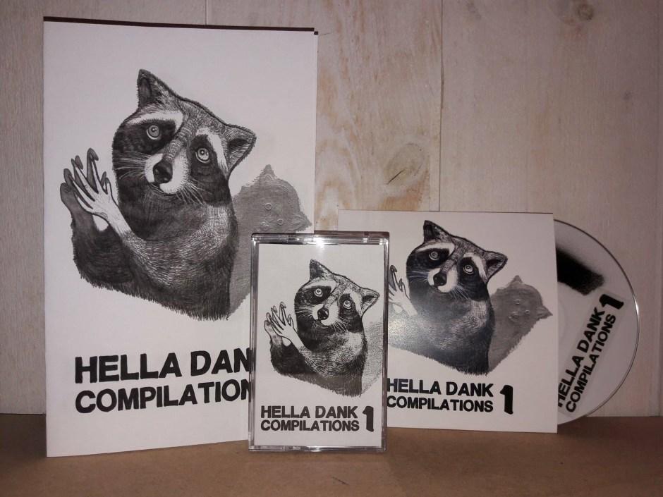 Compilations Hella Dank