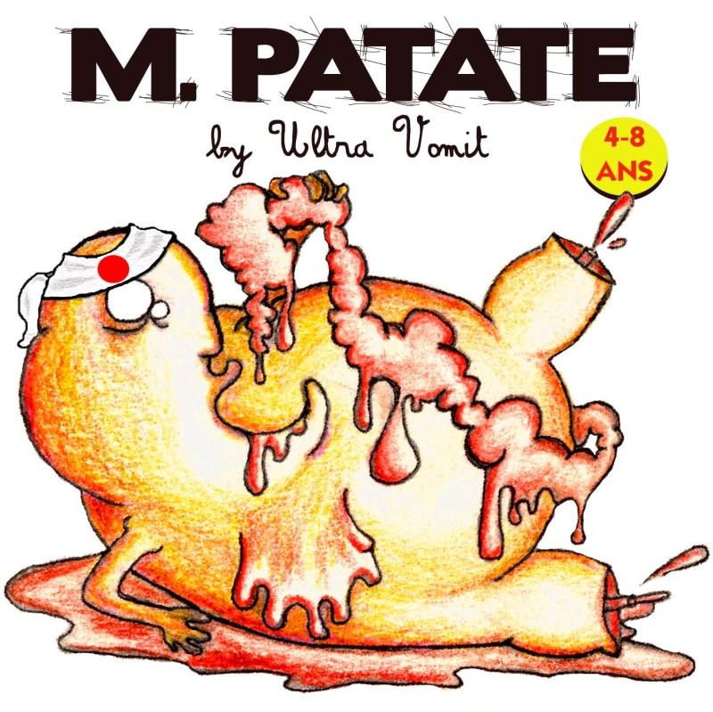 m patate