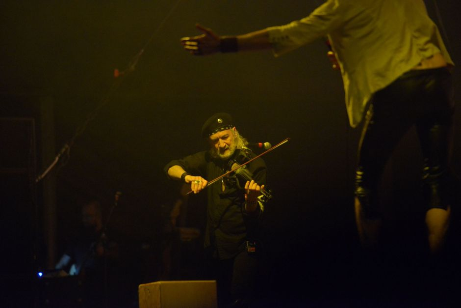 Gogol Bordello (11)