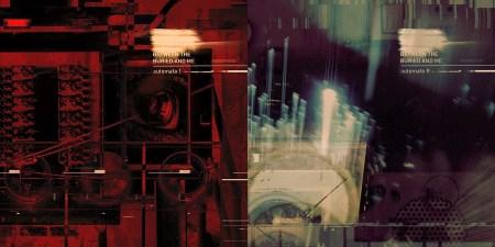 Between The Buried And Me-AutomataI&II