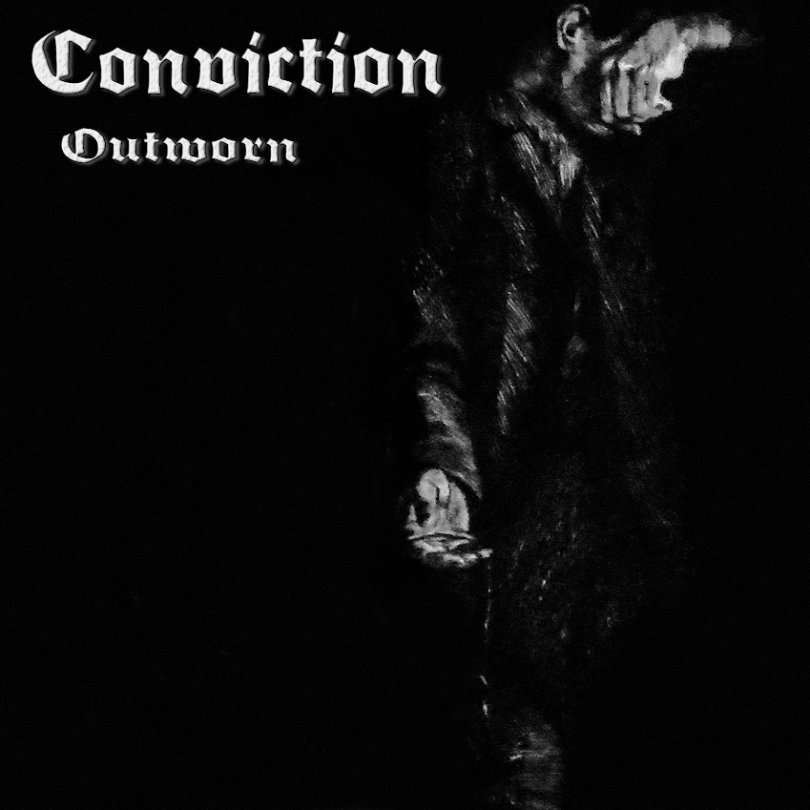 Conviction Outworn HiRes
