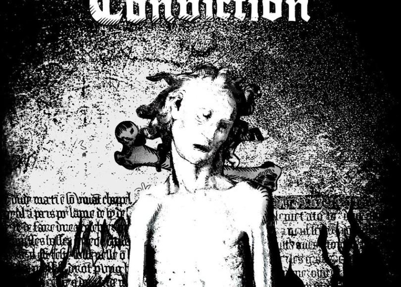 Conviction - artwork de l'album