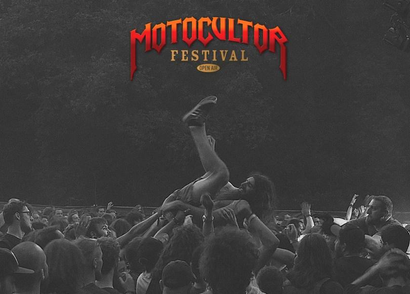 Motocultor Festival : c'est le pied!