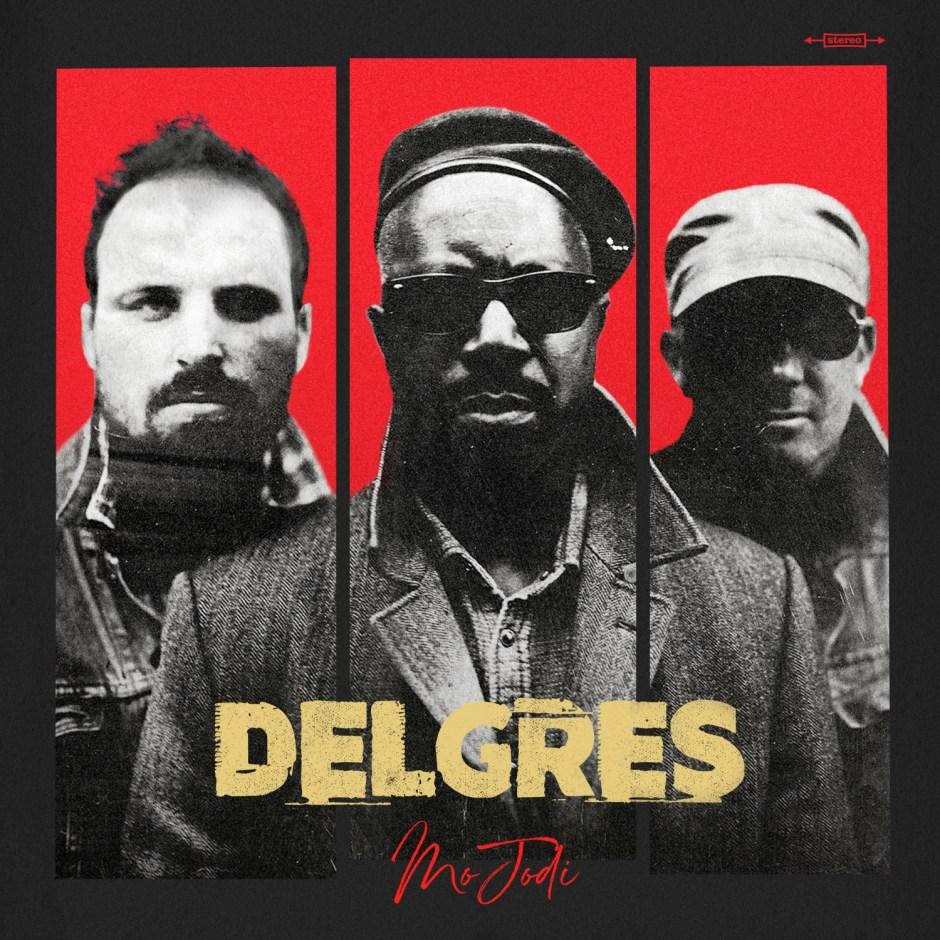 Delgres- Mo Jodi