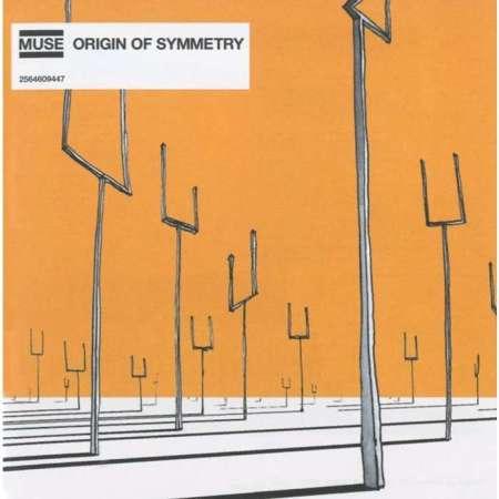 Muse - Origin Of Symmetry (2001)