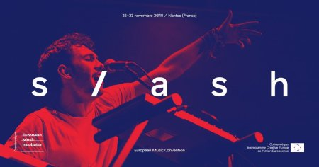 Slash European Music Convention 2018