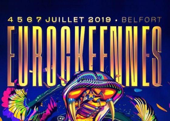 Belfort annonce sa programmation pour 2019!