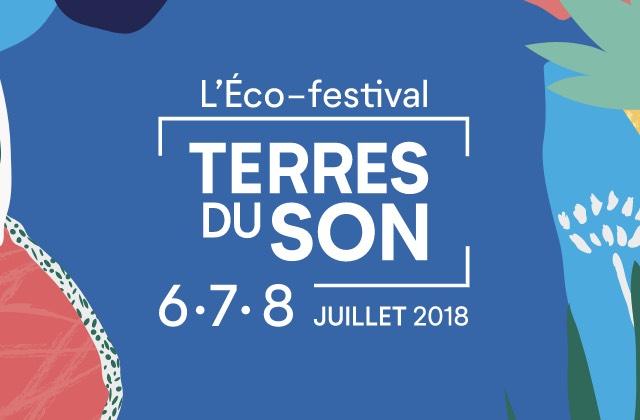 La prochaine édition du festival Terres du Son se tiendra les 6, 7 et 8 juillet prochains!