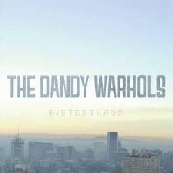 The Dandy Warhols - Distortland - Dine Alone Records
