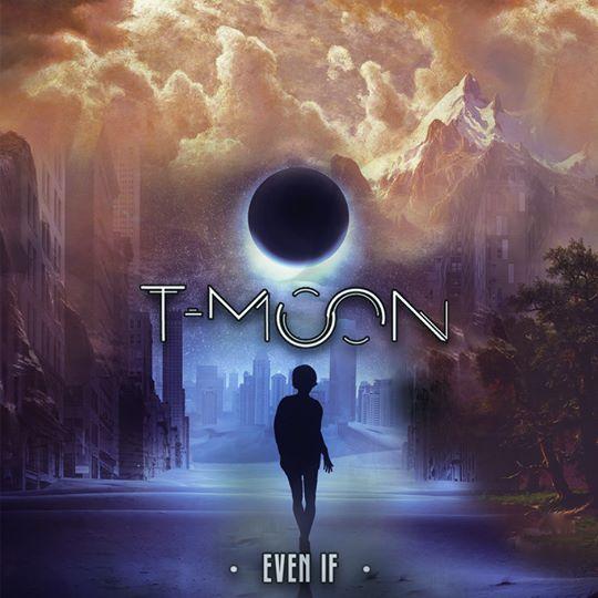 T-moon pochette EP