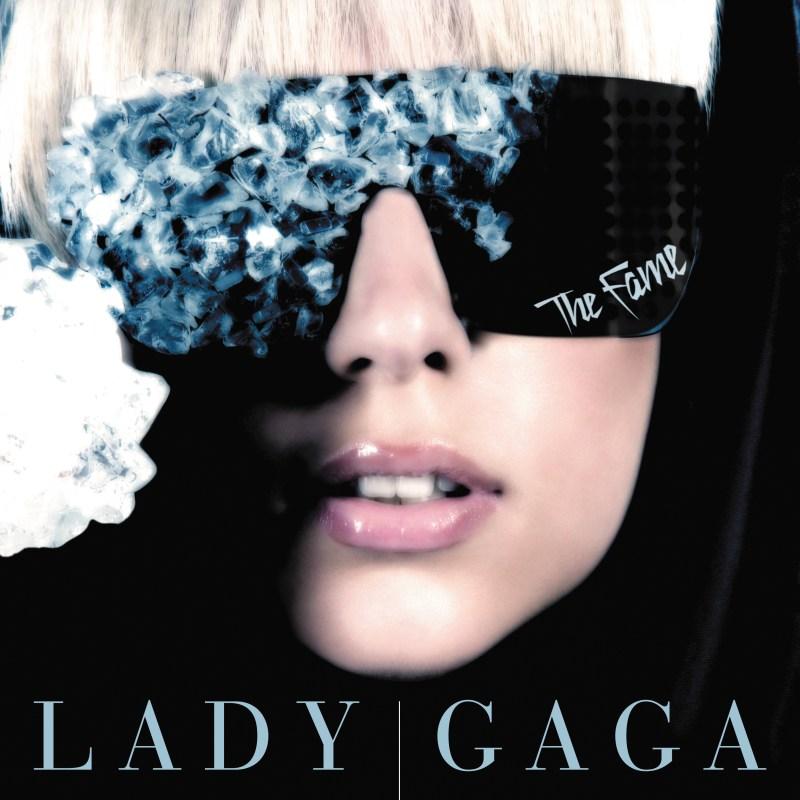 Lady Gaga - The Fame 2009