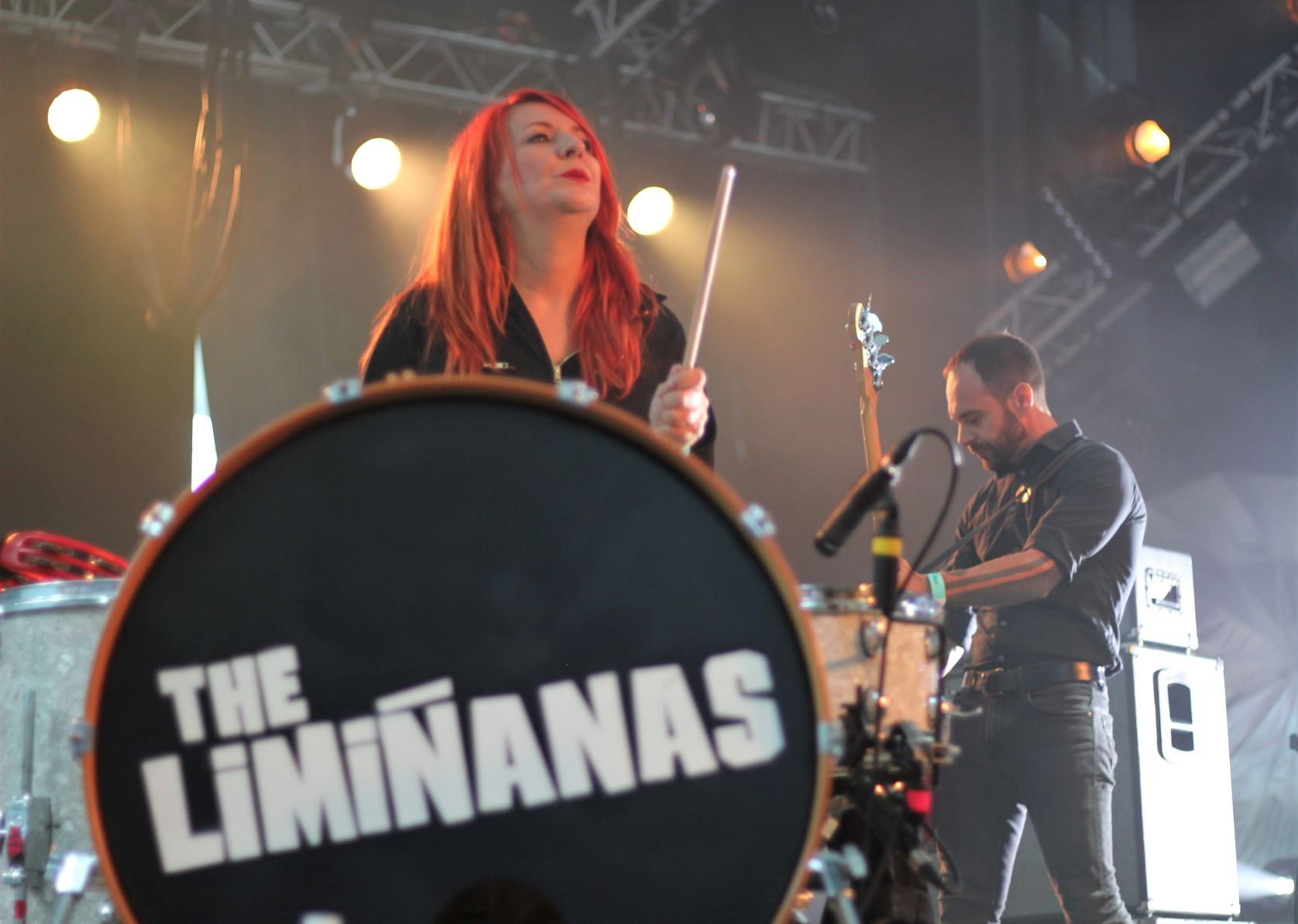 The Limiñanas Poupet 1er juillet 2019 photo 6 benoit weirdsound