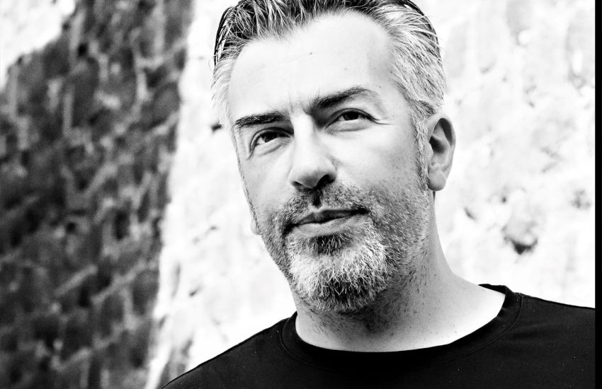 Tomas Dancer photo Maud Berger 2019