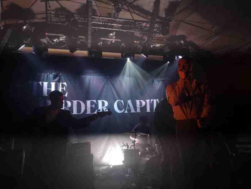 the murder capital -novembre 2019