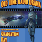 Space Opera - SO001 - Graduation Day