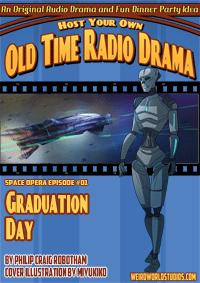 Space Opera - SO001 - Graduation Day